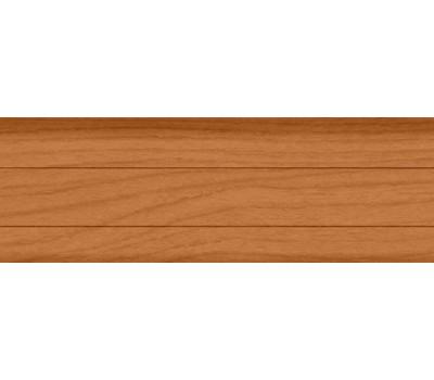 Заглушка для плінтуса ліва T.Plast (006 Вишня світла)