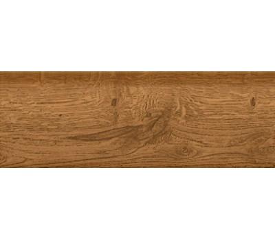 Заглушка для плинтуса левая T.Plast (081 Тиковое дерево)