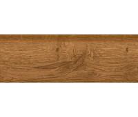 Заглушка для плинтуса правая T.Plast (081 Тиковое дерево)