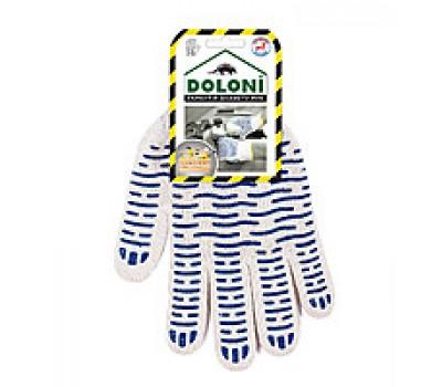 Перчатки рабочие Doloni Волна