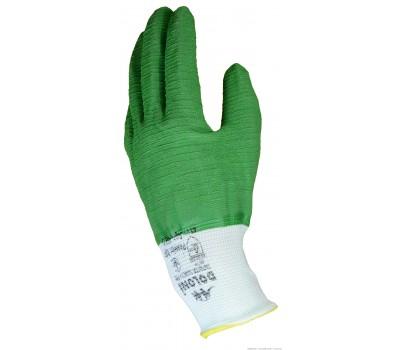Перчатки рабочие Doloni с латексные