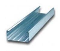 Профіль для гіпсокартону CD Стельовий 60/27 мм (4 м)