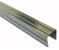 Профіль для гіпсокартону UD Направляючий стельовий 28/27 мм (3 м)