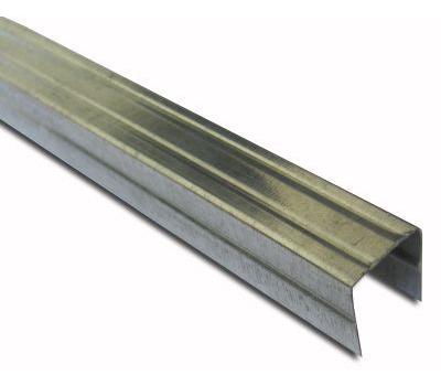 Профиль для гипсокартона UD 28/27 мм 0.45 мм 3 м