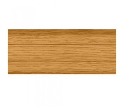 Заглушка для плинтуса правая T.Plast (063 Дуб золотой)