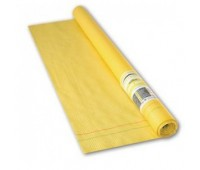Плівка гідроізоляційна армована Masterplast Yellow foil 1,5 x 50 м