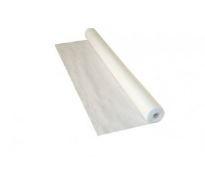 Пленка пароизоляционная армированная Masterplast White foil 1,5 x 50 м