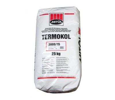Клей для кромки Mitol Termokol низкотемпературный 2008/15 1 кг
