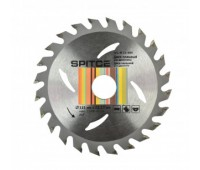 Круг пильный Spitce 230 x 30 мм