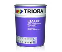Емаль для радіаторів Triora білий 2 л