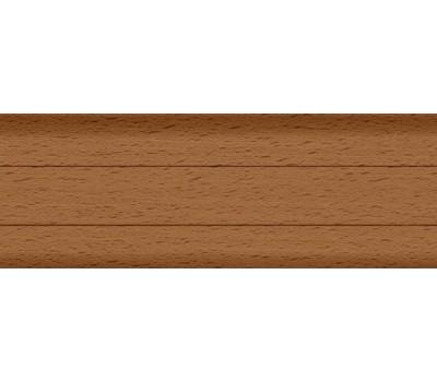 Заглушка для плинтуса левая T.Plast (008 Бук нордик)