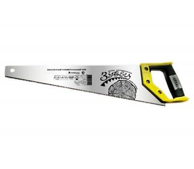 Ножовка по дереву Сибртех Зубец 400 мм