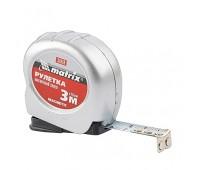 Рулетка Matrix Magnetic с магнитным зацепом 3 м (16 мм)