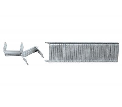Скобы Matrix тип 140 закаленные для мебельного степлера 10 мм (1000 шт)