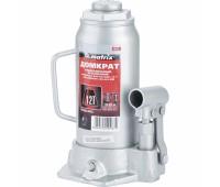 Домкрат гидравлический бутылочный Matrix 230 - 465 мм (12 т)