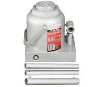 Домкрат гидравлический бутылочный Matrix 236 - 356 мм (50 т)