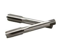 Метчик ручной Сибртех М4 х 0,7 мм (2 шт)