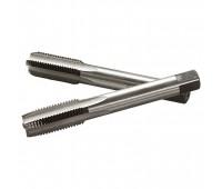 Метчик ручной Сибртех М8 х 1,0 мм (2 шт)