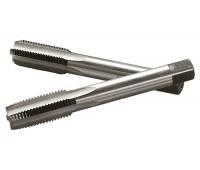 Метчик ручной Сибртех М8 х 1,25 мм (2 шт)