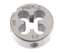 Плашка Сибртех М10 (1.0 мм)