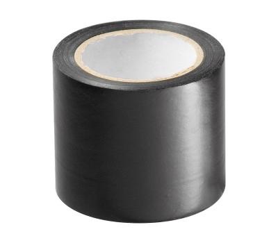 Изолента Matrix черная 50 мм (10 м)