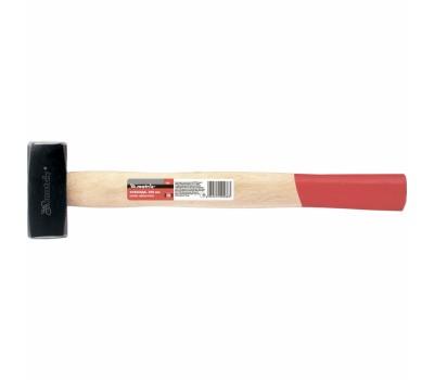 Кувалда Matrix с деревянной рукояткой (2.0 кг)