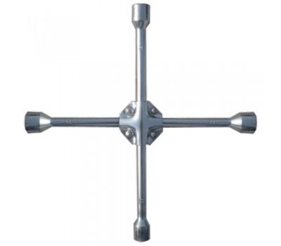 Ключ крестовой  баллонный Matrix Professional 17 - 21 мм
