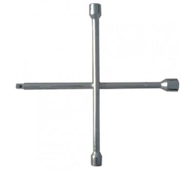 Ключ хрестової балонний Matrix 17 - 21 мм