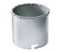 Кольцевая коронка Matrix с карбидным напылением 73 мм