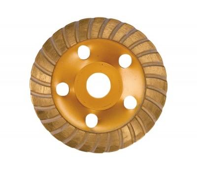 Круг зачистной Matrix Turbo 125 мм