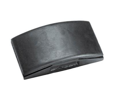 Брусок для шліфування Sparta гумовий 125 х 65 мм