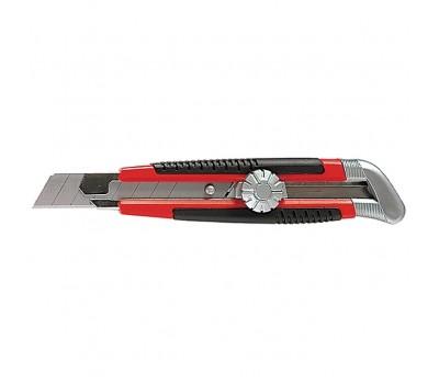 Нож выдвижной Matrix с винтовым фиксатором (175 мм)