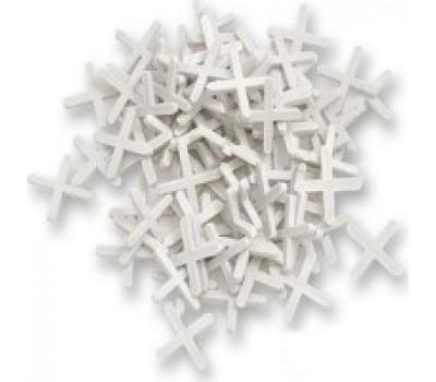 Хрестики для плитки Sparta 2.50 мм (250 шт)