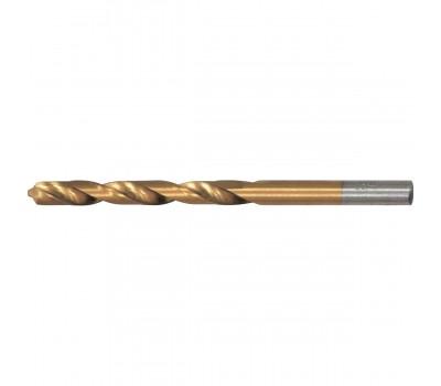 Сверло по металлу Matrix HSS с цилиндрическим хвостовиком 3 мм