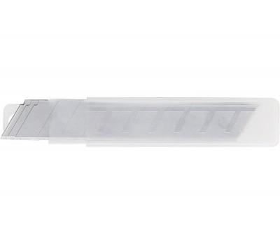 Леза для ножів Matrix 18 мм (10 шт)