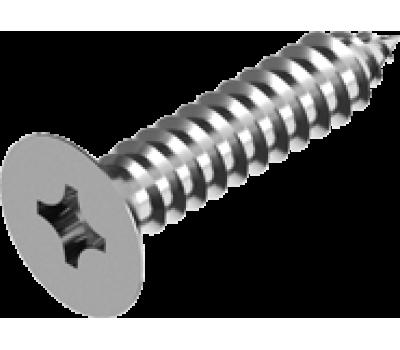 Винт-саморез Metalvis 3,5 x 16 мм (50 шт)