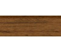 З'єднувач для плінтуса T.Plast (022 Горіх кавовий)