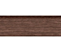 Заглушка для плинтуса левая T.Plast (068 Темный клен)