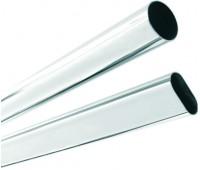 Труба для бара 25 мм Хром (3 м)