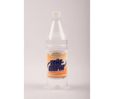 Уайт-спирит Блеск (0,4 л)