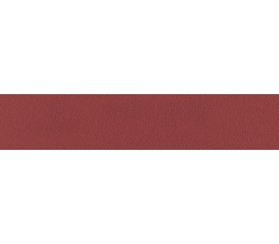 Кромка ABS Hranipex 22 x 1 мм (132656 Червоний темний Глянець)
