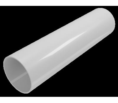 Труба водосточная Regenau D100 (белая)