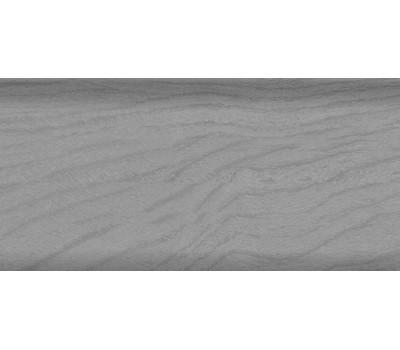 Заглушка для плінтуса ліва T.Plast (036 Сірий дуб)