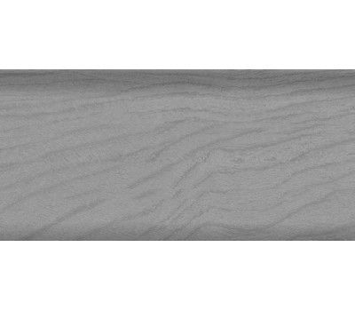 Заглушка для плинтуса левая T.Plast (036 Серый дуб)
