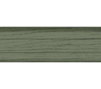 Заглушка для плинтуса правая T.Plast (069 Зеленый дуб)