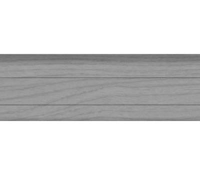 Угол внешний для плинтуса T.Plast (036 Серый дуб)