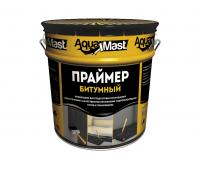 Праймер битумный Технониколь AquaMast 16 кг
