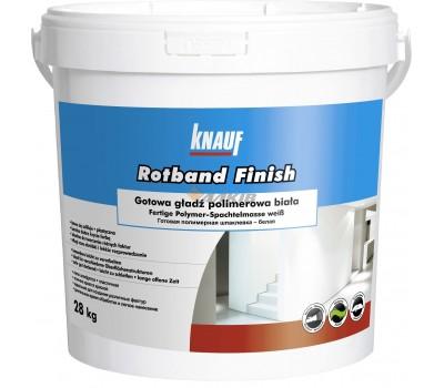 Шпаклёвка Knauf Rotband Finish 28 кг