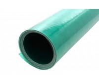Шифер прозрачный Волнопласт плоский 2 x 20 м (зелёный)