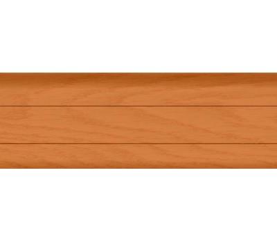Заглушка для плинтуса левая T.Plast (043 Дуб дунайский)